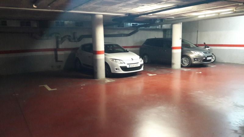 Garatge en Sant Cugat del Vallés