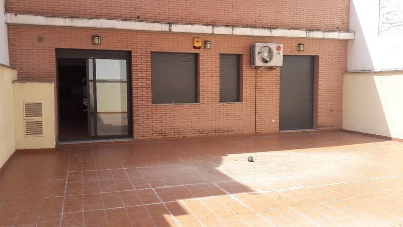 Planta baixa a Terrassa / Sant Pere Nord