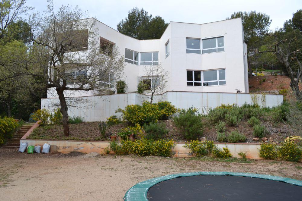 Alquiler casa como nueva, luminosa y funcional en Matadepera