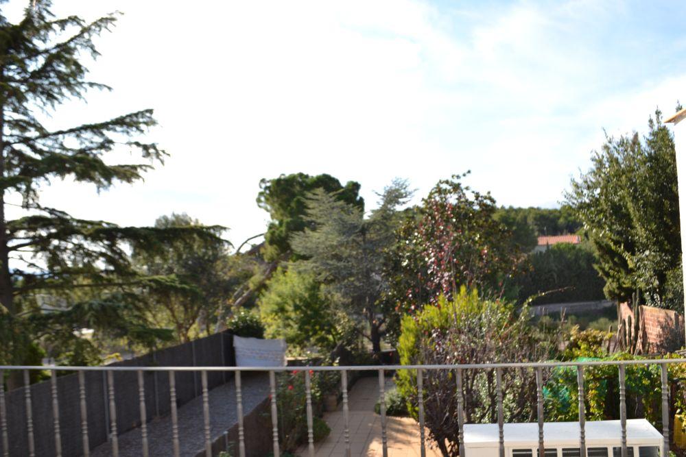 Lloguer pis amb terrassa al centre! a Matadepera