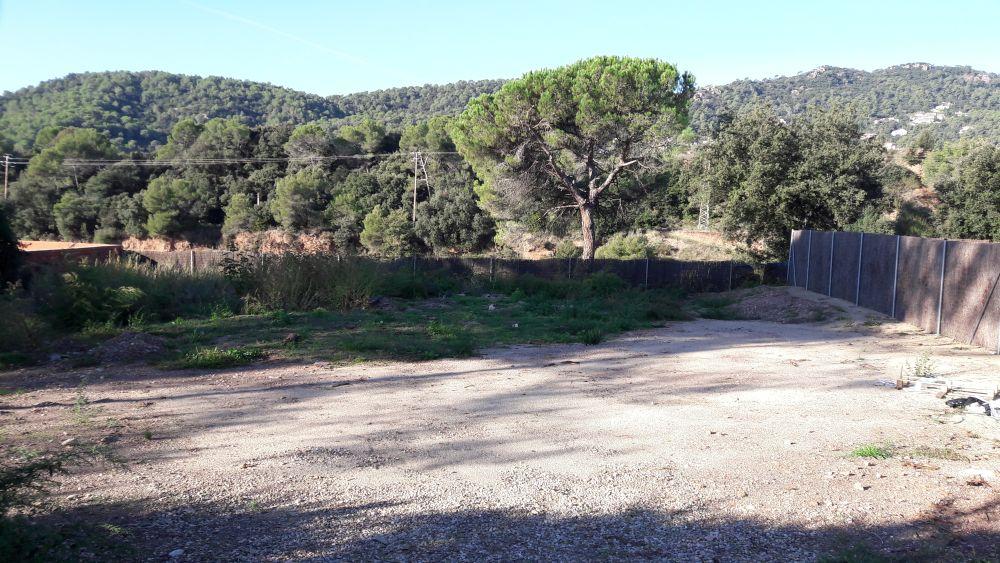 Terreny en molt bona zona, pla! a Matadepera