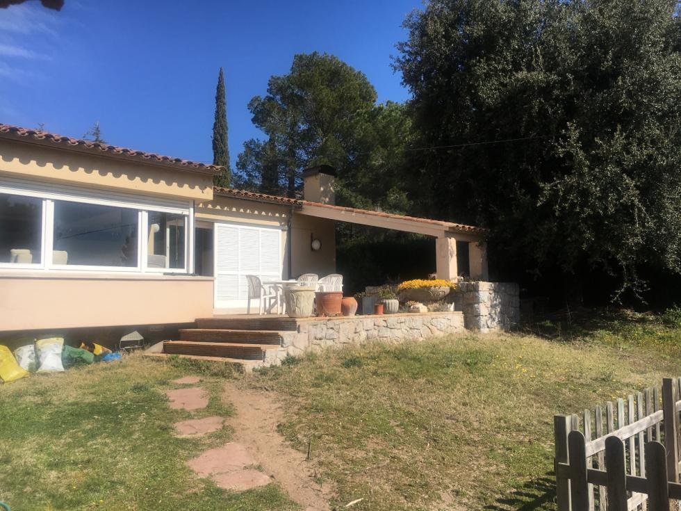 Casa en venda molt a prop de l'escola Montcau! En Matadepera