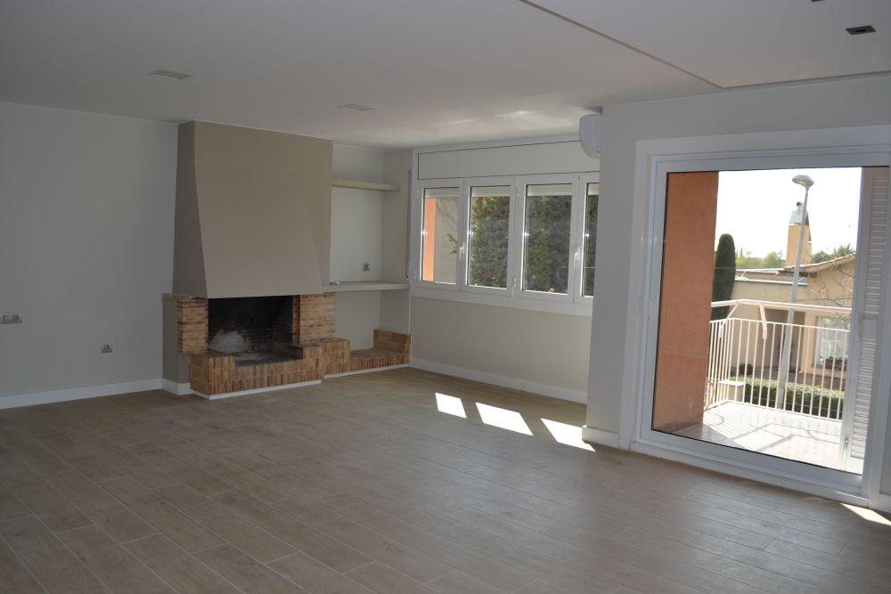 Alquiler piso espacioso con terraza ! en Matadepera